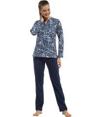 dames pyjama pastunette 20212-151-4 46