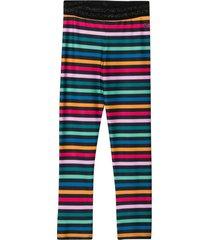 sonia rykiel enfant multicolored striped leggings