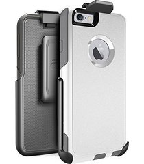 """encased belt clip holster for otterbox commuter case (iphone 6 4.7"""" / iphone 6s"""