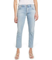 women's citizens of humanity emerson slim boyfriend jeans