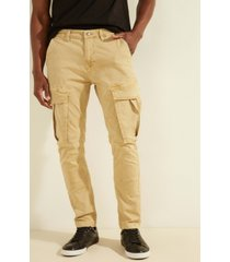men's lonita twill cargo pants