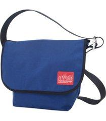 manhattan portage medium vintage messenger bag