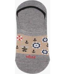 calcetines timón para hombre