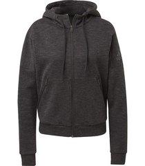 sweater adidas id mélange hoodie