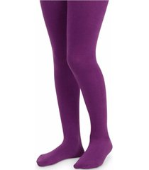 calcetines/media pantalon morado claro