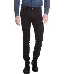 calça jeans levi's 510 skinny masculina