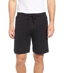 men's alo revival relaxed knit shorts