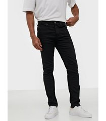 gabba rey k1535 black night jeans black
