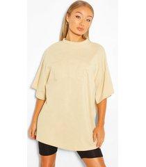 oversized nyc t-shirt, zand