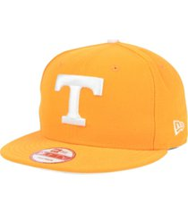 new era tennessee volunteers core 9fifty snapback cap
