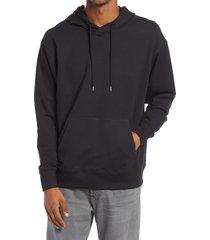 men's bp. men's hoodie, size small - black