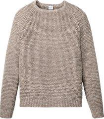 maglione (marrone) - john baner jeanswear