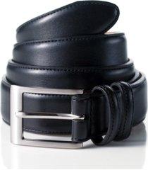 club room big and tall leather dress belt