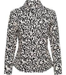 &co woman blouse bl154-a vajen