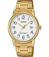 mtp-v002g-7b2 reloj casio 100% original garantizados