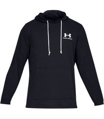 sweater under armour sportstyle terry hoodie 1329291-001