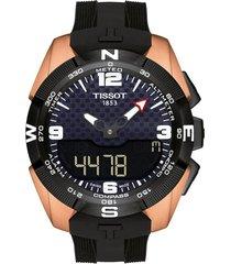 reloj tissot - t091.420.47.207.00 - hombre