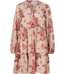 klänning vitullan l/s new dress