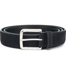 church's classic belt - blue