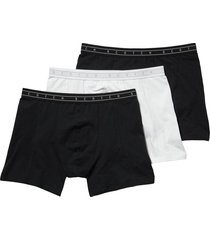 boxershorts 3 pak donkerblauw