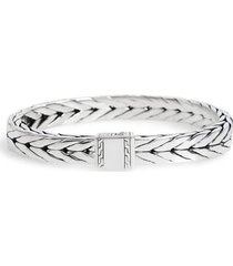 men's john hardy modern chain 9mm bracelet