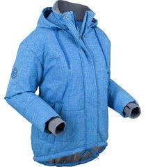 giacca trapuntata outdoor (blu) - bpc bonprix collection