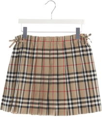 burberry pearly skirt