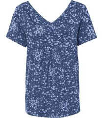 maxi maglia (blu) - bodyflirt