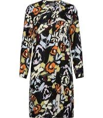 cunoomi dress knälång klänning multi/mönstrad culture