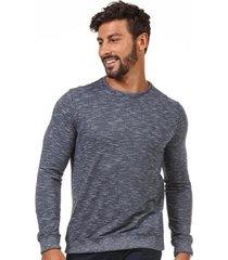 blusão docthos moletinho masculino