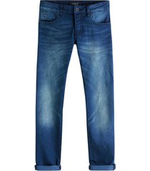 jeans ralston blauw
