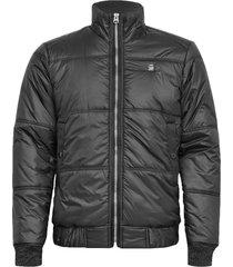 g-star meefic quilted jacket grey