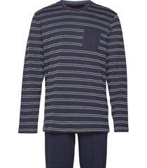 jbs pyjamas jersey pyjamas blå jbs