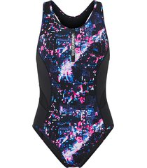 baddräkt active streamline swimsuit