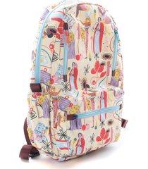 maleta mini iguaque arte amarillo 13