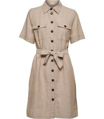 fqlava-dr dresses everyday dresses beige free/quent