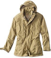 pursell waterproof jacket, khaki, small