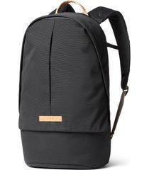 men's bellroy classic plus backpack - black
