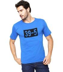 camiseta rgx 39-5 azul bic