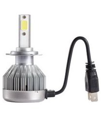 super led multilaser cob hb4 20w 6200k 25000h resistente a água - au840 au840