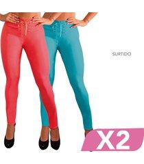 2 leggings budapest - 139902