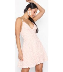 ida sjöstedt charlie dress skater dresses soft pink