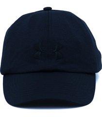 gorra negro under armour eade cap