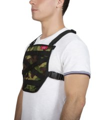 manhattan portage tech vest