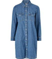 jeansklänning selma dress