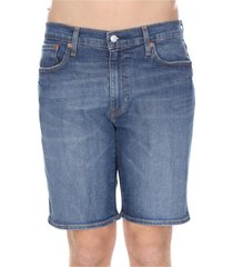 bermuda 502 taper shorts