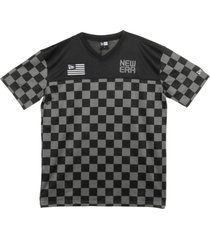 casacca ne contemporary t-shirt newera