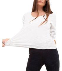 sanctuary ballet long-sleeve t-shirt