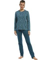 dames pyjama pastunette 20212-143-2-52