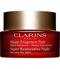 super restorative night for very dry skin 50 ml